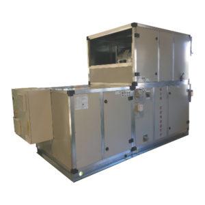 Centrali trattamento aria