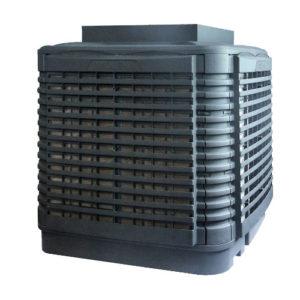 impianti raffreascamento evaporativo
