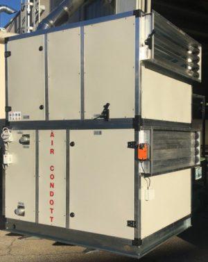 Centrali trattamento aria Air Condott